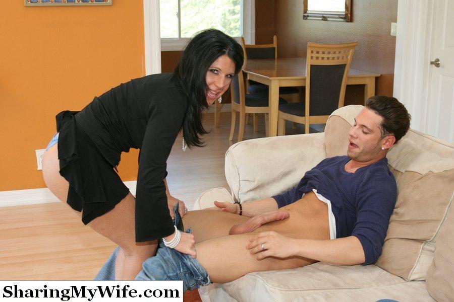 Wife Free Porn 17
